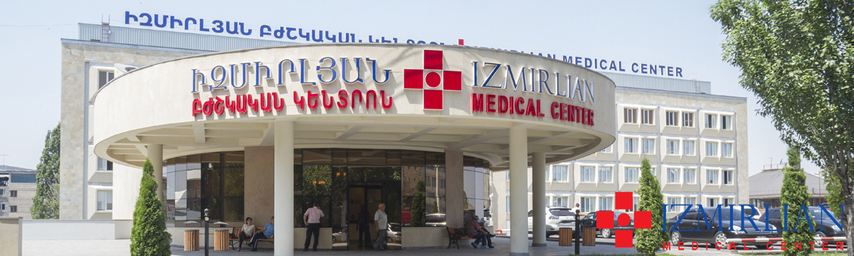 Izmirlian Medical center